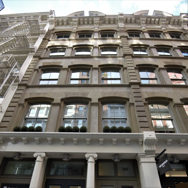 115 Mercer Street Condominium Building, 115 Mercer Street New York, NY 10012, Soho NYC Condos